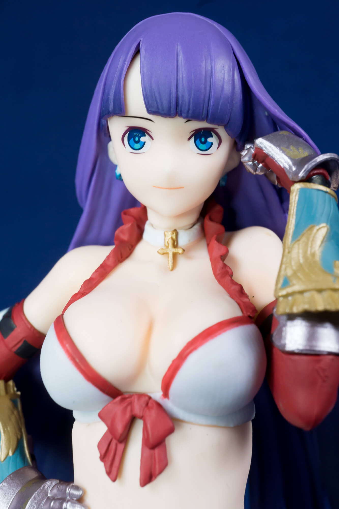 【フィギュアレビュー】Fate/Grand Order EXQフィギュア~ルーラー/マルタ~