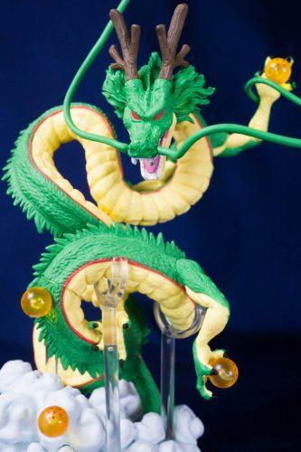 ドラゴンボールZ CREATOR×CREATOR-SHENRON-