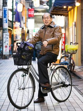 桐谷さん 株主優待生活の裏技