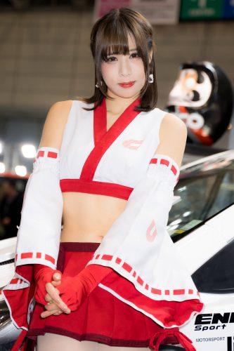 2019東京オートサロン(TAS) コンパニオン